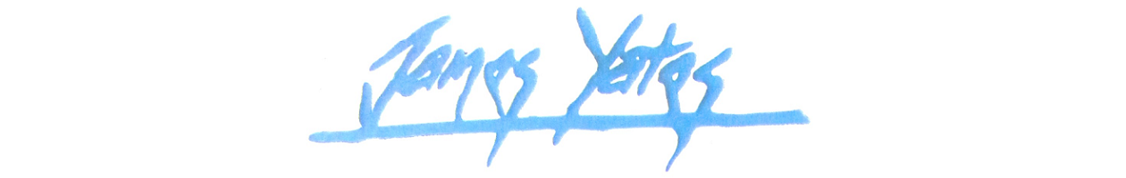 James Yates Gallery Logo